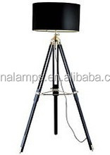 2015 top selling products in alibaba SAA Australia tripod floor lamp for home decor