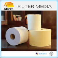 AUTO PARTS AIR FILTER PAPER WITH INTERNATIONAL QUALITY STANDARD
