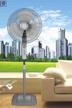 noiseless fan 16 inch stand fan