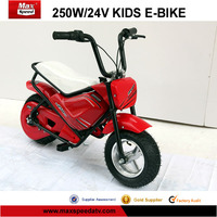 250W,24V electric vehicles for kids