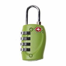 2015 High Quality Professional zinc alloy code changeable tsa lock