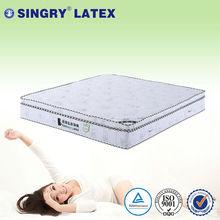 High density foam mattress/ spring mattress/ bed mattress