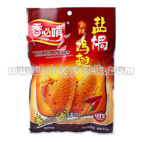 Vacuum Meat Retort Bag for Chicken Feet / Claw