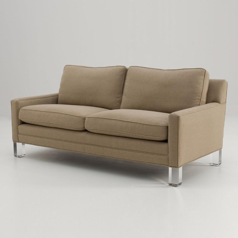 Charmant Acrylic Sofa Legs 01