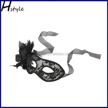 hot sale wholesale cheap purple party mask in China SCM0023