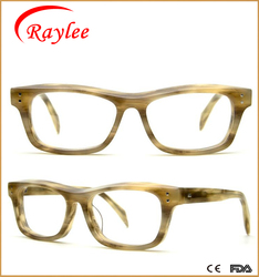 2015 Hot new fashion eyewear acetate optical frame