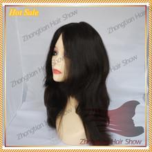 Unique Materials Vigin European Hair Wig
