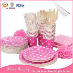 High Quality Many colors party supply