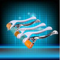 Hot sale ! ! ! Newest design!!! auto derma roller microcurrent machine / micro needle tips for derma pen