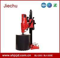 BAOJIE 220V 305mm hand diamond borehole drill machine for sale