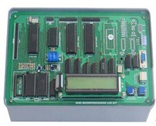 Microprocessor Trainer 8085 Didactic Equipment Education Training Equipment Teaching Model Teaching Aids Coach Equipment