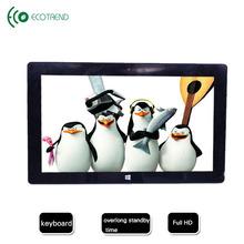 11.6 inch digital tv tablets 2 in 1 laptop,tablet netbook