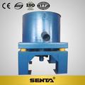 el precio de fábrica de separación centrífuga de la máquina