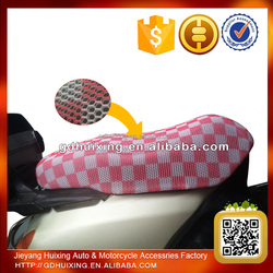 3d mesh seat cover, China motorcycle 250cc Print Fabric for 3 wheel motorcycle