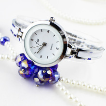 2015 high quality vogue lady watch, stainless steel case back watch, Japanese quarz movement watch