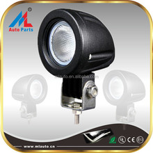 2 Inch 10W LED Work Light For Motocycle, Automobile and 4WD
