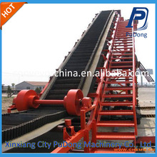 CE standard hot sale rubber conveyor belt made in China