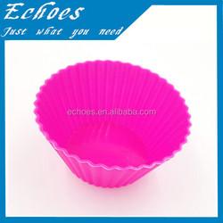 Mimi silicone cupcake of silicone manufacturer