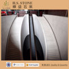 Chinese hot sale Vietnam crystal white pure white marble indoor stair out door tile