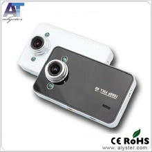 "K6000 1080P Car DVR 2.7"" LCD Recorder Video Dashboard Vehicle Camera"