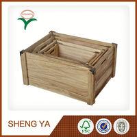 Alibaba China Bra Storage Container