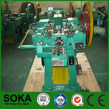Z94-4C most popular type in market new series automatic machine to make steel nails