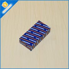 pen packing paper box