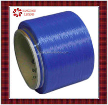 100% texturized yarn polyester manufacturer in China