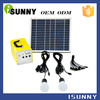 Easy to use 2014 Protable solar electricity generator