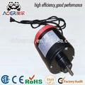 de pequeña potencia baratos motor eléctrico hecho en china fabricante