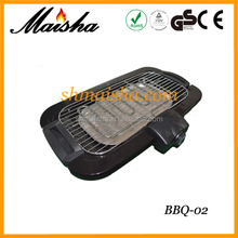 MS electric rotisserie grill BBQ-02