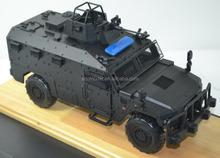 ที่กำหนดเองทำแม่พิมพ์โลหะตายโยนรถหุ้มเกราะทหารรุ่น43สำหรับคอลเลกชัน1