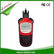 V -checker V303 car scanner auto scanner g scan diagnostic tool