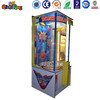 Arcade entertainment toy machine/entertainment toy machine/candy gift machine