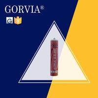 GORVIA Paintable Acrylic Sealant joint sealer