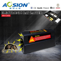 China new create electronic items large tunnel mouse trap