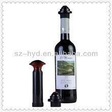 cheap wine stopper wine vacuum stopper/sealer simple design