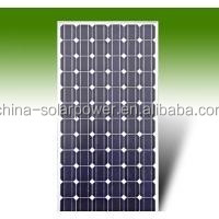 OEM A grade cell High Efficiency solar panels solar water heater