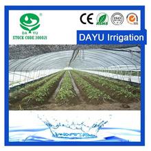 Alta - eficiente y ahorro de agua de riego por goteo equipo