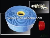 pvc layflat tubos
