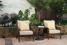 Classical outdoor furniture and waterproof outdoor furniture