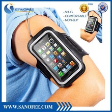 Sports Running / Gym / Jogging Exercise Neoprene Armband Case Pouch for iPhone