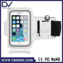 Multi use armband running armband for iphone mobile phone arm band case