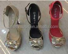 Guangzhou Pretty Steps shoes made in china luxury high heels high quality platform heels