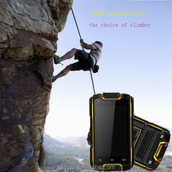 enjoy mobile phone outdoor rugged walkie talkie cell phone cct-s8