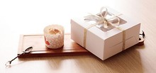 cake packaging box,dessert box,cake box printing with clear window