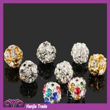 Decoration accessory Myrica rubra ball beads round colorful DIY beads