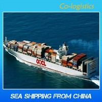 cheap container sea freight shipping from shanghai/ningbo/qingdao China to FREMANTLE---charming Skype:2101294586@qq.com