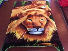 100% polyester luxury gorgeous soft blanket high qulity blanket