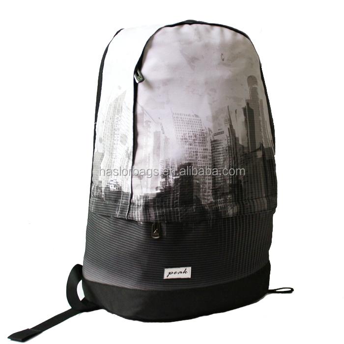 2015 Unique cheap mignon sac à dos personnalisé pour les adolescents